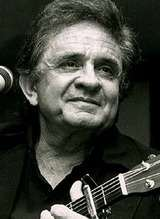 johnny cash first job
