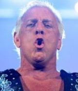 ric flair first job