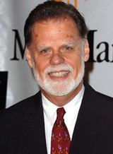 taylor hackford first job