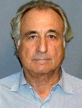 bernard madoff before he was famous