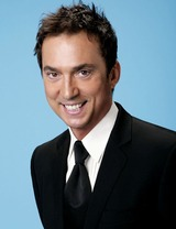 bruno tonioli first job