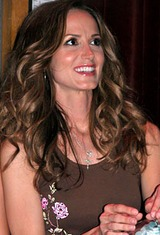 chely wright first job