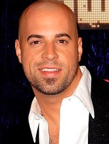 chris daughtry first job